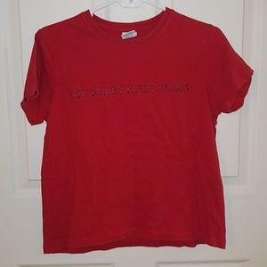 CK tshirt